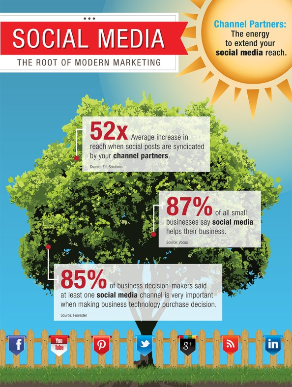 social-media-root-marketing-one